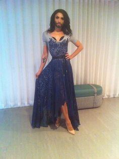 eurovision uk singer 2015