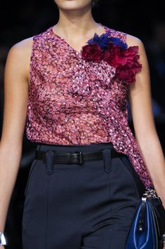 Jason Wu Spring 2011 Runway Pictures - Livingly