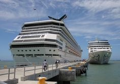 What do teenagers think of Fathom Cruises?