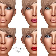 Zoul Creations - Ayana Credits@ http://brb-gone-shopping.blogspot.co.uk/