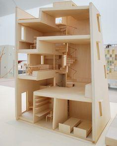 Palazzo delle Esposizioni: Atelier Bow-Wow - Buscar con Google