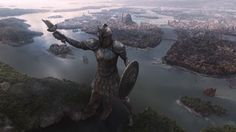 This Is How Visual Effects Made Game of Thrones Season 4 (Video)