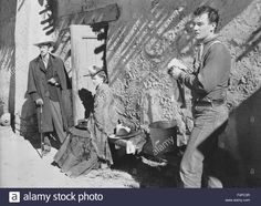 John Wayne, Claire Trevor / Stagecoach 1939 Directed By John Ford Stock Photo, Royalty Free Image: 89002923 - Alamy