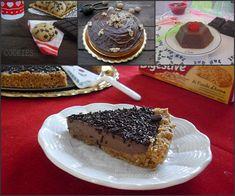 Ricette con il cioccolato raccolta