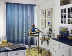 Blinds.com Signature Fabric Vertical Blinds Are A Practical Alternative To  Drapes And With Our