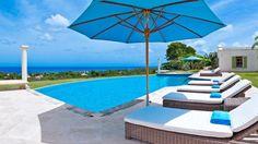 Villa Marsh Mellow on the Western coast of Barbados