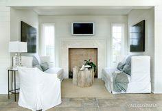 :: Havens South Designs :: a Rosemary Beach house by Melanie Turner