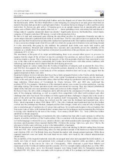 Origin of and visual semiotics in yoruba textile of adire Online Paper, African Grey Parrot, Human Soul, Textiles, History, The Originals, Historia, Fabrics, Textile Art