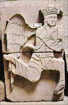 Konya, Taş Mescit - 1215 -
