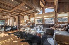 Chalet di lusso in vendita Megève, Rodano-Alpi - 45627801