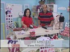 Ateliê na Tv - Tv Século - 01-10-12