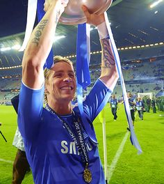 For all you torres haters out there. Football Names, Best Football Players, Football Is Life, Soccer Players, Football Soccer, Chelsea Soccer, Chelsea Fans, Chelsea Champions League, Chelsea Players
