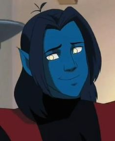 Nightcrawler (X-Men: Evolution) - Marvel Animated Universe Wiki ...