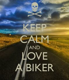 Bikers need love too!