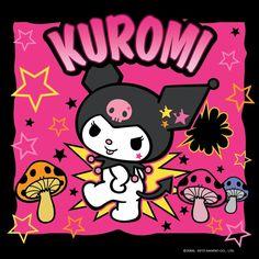 Kuromi:)
