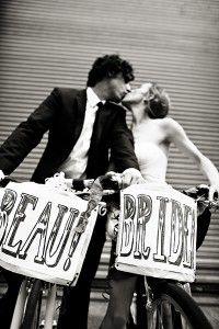 bicycles beau & bride