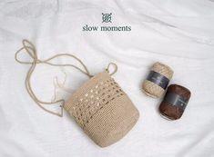 Marvelous Crochet A Shell Stitch Purse Bag Ideas. Wonderful Crochet A Shell Stitch Purse Bag Ideas. Crochet Clutch Bags, Crochet Tote, Crochet Bear, Crochet Handbags, Crochet Purses, Thread Crochet, Diy Crochet, Tackle Bags, Crochet Hoodie