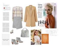 """27"" by lena-kuzma on Polyvore featuring мода, Urban Outfitters, rag & bone, Chloé, Miss Selfridge, Maison Margiela, Pamela Love, women's clothing, women и female"