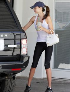 Miranda Kerr : Photo