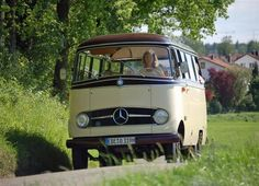 Mercedes O 319