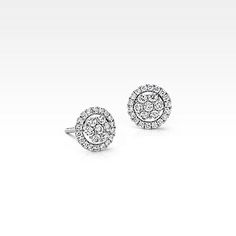 Cheap stud earrings, Buy Quality earring studs earrings directly from China certified diamond earrings Suppliers: ANI White Gold Women Wedding Earrings CT Certified Round Cut Real Natural Diamond Trendy Stud Earrings Wedding Earrings Studs, Diamond Hoop Earrings, Diamond Gemstone, Halo Diamond, Stud Earrings, Earring Studs, Diamond Jewelry, Diamond Stud, Baguette Diamond Rings