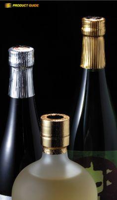 フィルム 酒 キャップ - Google 検索