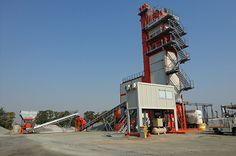 Jugokop d.o.o. ha scelto il TOP TOWER 3000 - MARINI Asphalt Plant
