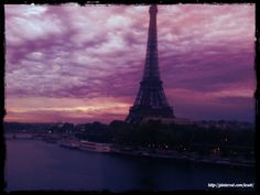 Is going to Paris too cliche?