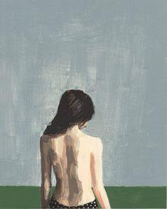 Clare Elsaesser: Winter.  Giclee Kunstdruck ist in allen Größen lieferbar