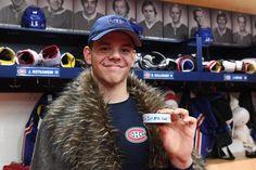 566f7ef6209 Jesperi Kotkaniemi - 1st NHL goal Montreal Canadiens, Nhl, Athletes, Hockey,  Ice