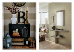 +++Consigli per la casa e l' arredamento: Imbiancare casa: il tortora e i suoi migliori abbinamenti
