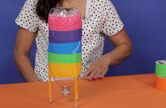 How To Make Baking Soda Rockets - Babble Dabble Do Older Kids Crafts, Babble Dabble Do, Rockets, Baking Soda, Lockets, Rocket Ships