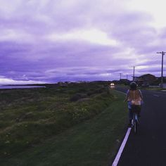 Reasons to get p's: so when we need stuff for tortillas we don't have to bike it  #alieraspre18th #getyourps #portfairy #entreemainanddessert #youcallthatasunset by sares_strawberries