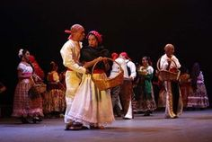 Festeja el Ballet Folklórico UAP-CCU su 30 aniversario