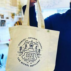ECOBAGS.com (@ecobags_us) • Instagram photos and videos Zero Waste, Reusable Tote Bags, Photo And Video, Videos, Photos, Instagram, Pictures