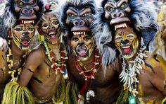 Carnaval de Barranquilla - Quien lo vive es quien lo goza