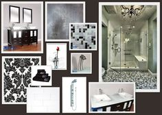 Come to our showroom and get FREE ideas from our showroom designers or know before you go: Choose one of our online designs. They will help you to create unique and beautiful bathrooms.