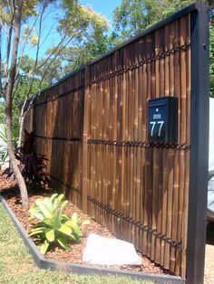 inexpensive fence ideas cheap bamboo fencing the best bamboo fence at discounted price somedayhome vision pinterest bamboo fence and privacy