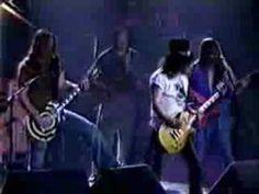 Slash & Zakk Wylde Guitar Duel/Duet  so much epicness lol