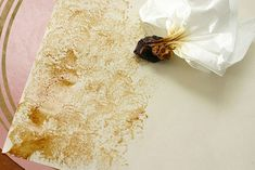 How to Make Coffee Stained Paper. Coffee-stained paper is beautiful and unique. It has many uses, from school assignments to scrapbooking projects. You can even stain a whole. Diy Paper, Paper Art, Paper Crafts, Diy Crafts, Tea Stained Paper, How To Age Paper, Coffee Painting, Tea Stains, How To Make Coffee