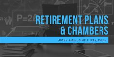 Is your chamber considering adding a company match as a benefit or non-dues revenue? These are the retirement plans you need to know about. The post What to Know About Retirement Plans for Chamber Staffs appeared first on Izzy West.