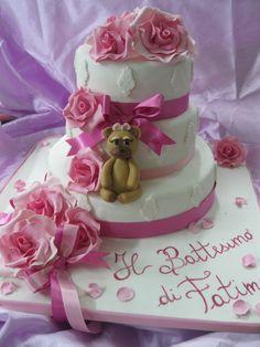 Fatima's cake