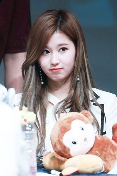 Happy birthday to the most cutest and sweetest human 💖💖 Have the best day Sana 💛💛 - - - Nayeon, Kpop Girl Groups, Korean Girl Groups, Kpop Girls, The Band, Super Junior, Twice K Pop, Got7, Shy Shy Shy