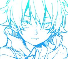Mekakucity Actors (ヒビヤ)
