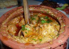 Boneless Chicken Handi recipe : DesiChef.com