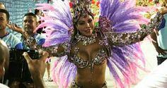 Liziane Gutierrez confirma carnaval 2017 e fala sobre sapato de 8 mil reais   Revista Styllus