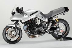Suzuki Katana Sanctuary Japan..........