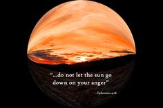 scriptures on anger - Google Search