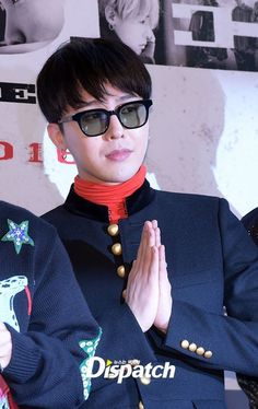 160628 G-Dragon @ BIGBANG10: THE MOVIE premiere