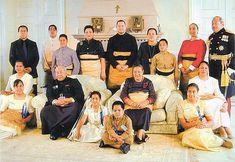 Tonga's Royal Family, The House of Tupou